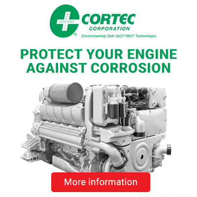 Cortec corrosion prevention