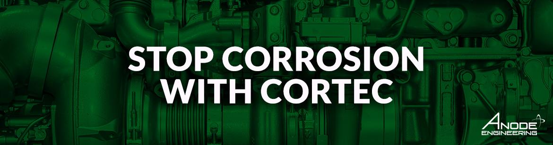 Cortec corrosion inhibitors