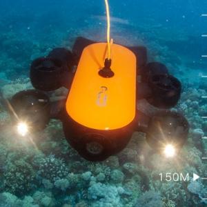 Underwater Drone - Titan