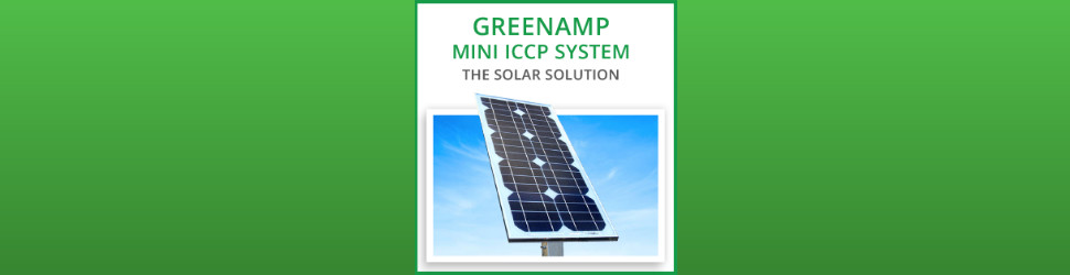 Introducing the GreenAmp Mini ICCP FIVE TIMES MORE EFFICIENT