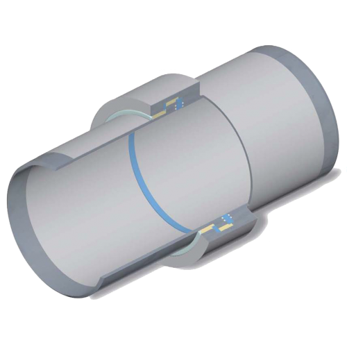 Monolithic Isolation Joints | Anode Engineering